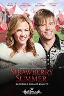 O Sabor do Verão (Strawberry Summer)