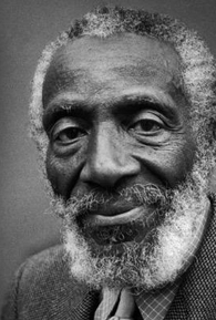 Dick Gregory (I)