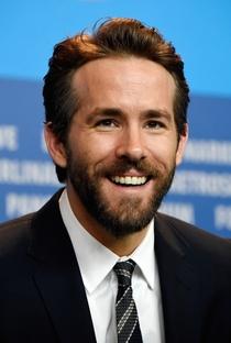 Ryan Reynolds - Poster / Capa / Cartaz - Oficial 3