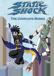 Super Choque (3ª Temporada) - Poster / Capa / Cartaz - Oficial 1