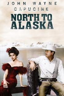 Fúria no Alaska - Poster / Capa / Cartaz - Oficial 4