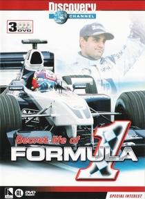 Segredos da Fórmula 1 - Poster / Capa / Cartaz - Oficial 1