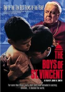 Os Meninos de São Vicente - Poster / Capa / Cartaz - Oficial 4