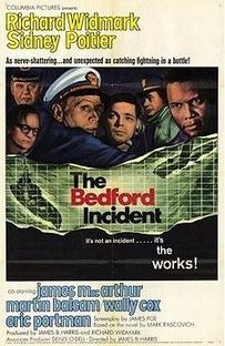 O Caso Bedford - Poster / Capa / Cartaz - Oficial 1