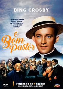 O Bom Pastor - Poster / Capa / Cartaz - Oficial 3