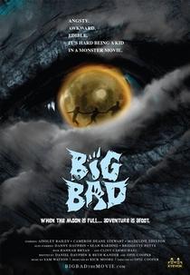 Big Bad - Poster / Capa / Cartaz - Oficial 1