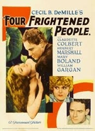 Mulheres e Homens (Four Frightened People)