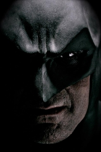 Seeds of Arkham - Poster / Capa / Cartaz - Oficial 1
