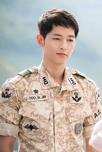 Song Jung Ki - Poster / Capa / Cartaz - Oficial 1