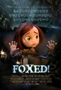 Foxed! - Poster / Capa / Cartaz - Oficial 1
