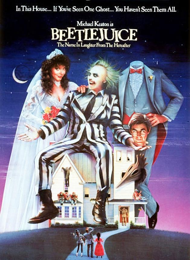Michael Keaton participará de 'Beetlejuice 2', confirma roteirista