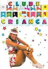 Clube da Criança: Xuxa - Poster / Capa / Cartaz - Oficial 1