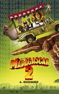 Madagascar 2: A Grande Escapada (Madagascar: Escape 2 Africa)