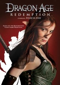 Dragon Age Redemption - Poster / Capa / Cartaz - Oficial 1