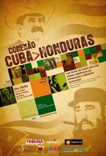 Conexão Cuba Honduras - Poster / Capa / Cartaz - Oficial 1
