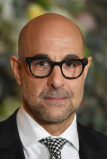 Stanley Tucci - Poster / Capa / Cartaz - Oficial 5