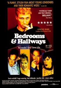 Bedrooms & Hallways - Poster / Capa / Cartaz - Oficial 1