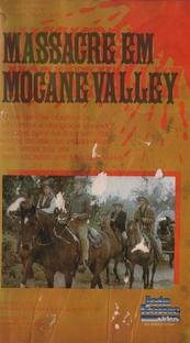 Massacre em Mocane Valley - Poster / Capa / Cartaz - Oficial 1