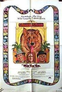 Won Ton Ton, o Cachorro que Salvou Hollywood - Poster / Capa / Cartaz - Oficial 1