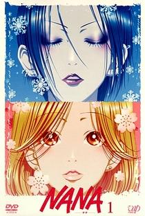 Nana - Poster / Capa / Cartaz - Oficial 9