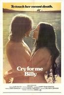 Amor Selvagem (Cry for Me, Billy)