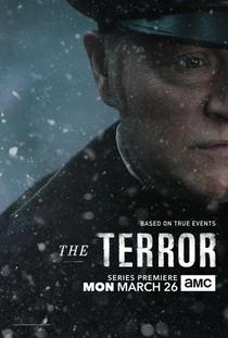The Terror (1ª Temporada) - Poster / Capa / Cartaz - Oficial 5