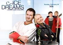 Ice Dreams - Poster / Capa / Cartaz - Oficial 1