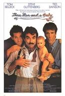 Três Solteirões e um Bebê (3 Men and a Baby)