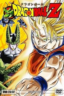 Dragon Ball Z (6ª Temporada) - Poster / Capa / Cartaz - Oficial 25