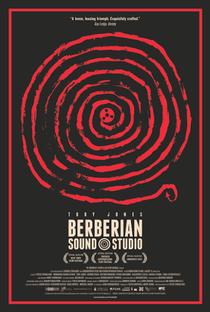Berberian Sound Studio - Poster / Capa / Cartaz - Oficial 5