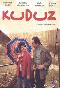 Kuduz - Poster / Capa / Cartaz - Oficial 1