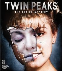 Twin Peaks - O Mistério - Poster / Capa / Cartaz - Oficial 2