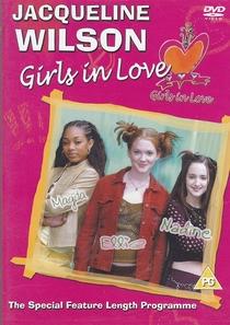 Garotas Apaixonadas (1ª Temporada) - Poster / Capa / Cartaz - Oficial 2