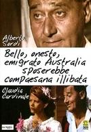 Uma Noiva Para Dois (Bello, onesto, emigrato Australia sposerebbe compaesana illibata)