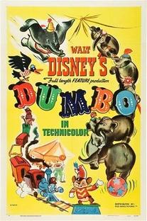 Dumbo - Poster / Capa / Cartaz - Oficial 7