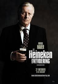O Sequestro Heineken - Poster / Capa / Cartaz - Oficial 1