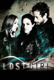 Lost Girl (5ª Temporada) - Poster / Capa / Cartaz - Oficial 1