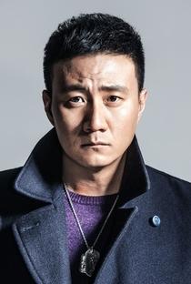 Jun Hu (I) - Poster / Capa / Cartaz - Oficial 1
