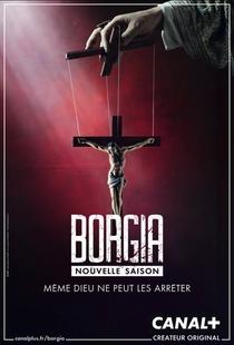 Borgia (2ª Temporada) - Poster / Capa / Cartaz - Oficial 4