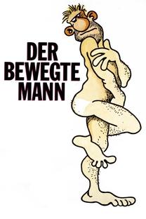 O Homem Mais Que Desejado - Poster / Capa / Cartaz - Oficial 3