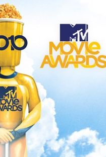 MTV Movie Awards 2010 - Poster / Capa / Cartaz - Oficial 1