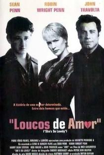 Loucos de Amor - Poster / Capa / Cartaz - Oficial 2