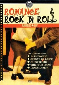 Romance & Rock 'n Roll - Jamboree! - Poster / Capa / Cartaz - Oficial 1