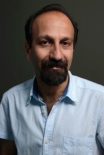 Asghar Farhadi - Poster / Capa / Cartaz - Oficial 4