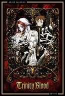 Trinity Blood (トリニティ・ブラッド)