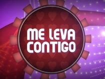 Me Leva Contigo (1º Temporada) - Poster / Capa / Cartaz - Oficial 1