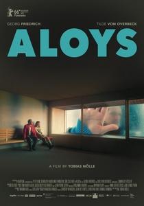 Aloys - Poster / Capa / Cartaz - Oficial 1