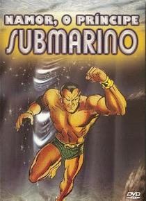 Namor - Poster / Capa / Cartaz - Oficial 2