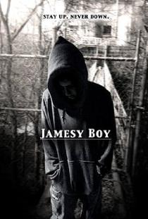 Jamesy Boy - Poster / Capa / Cartaz - Oficial 2