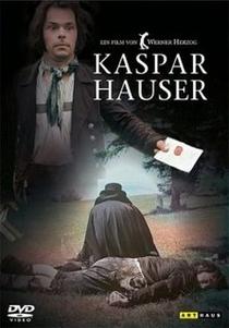 O Enigma de Kaspar Hauser - Poster / Capa / Cartaz - Oficial 4